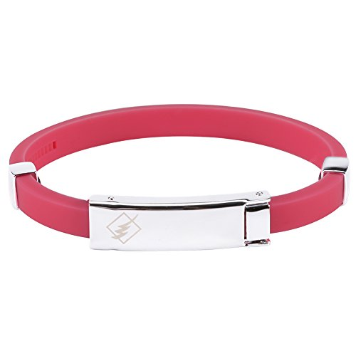 yute armband, antistatische armband