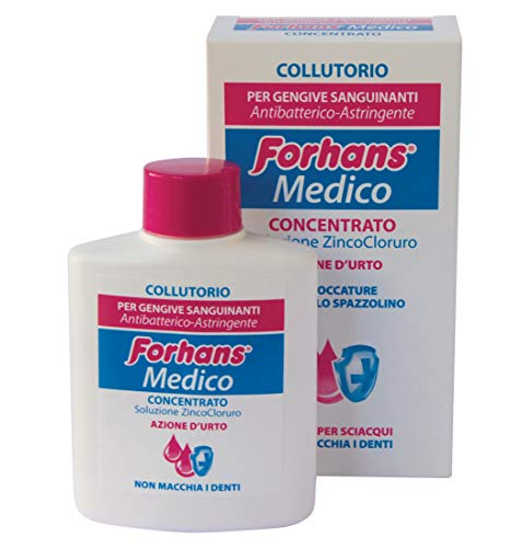 Forhans Medico Collutorio - 75 ml