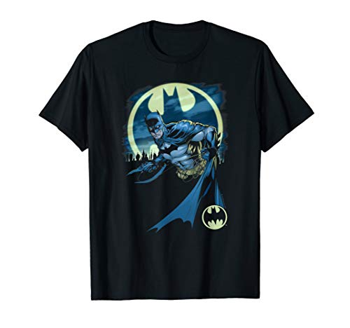 Batman Heed the Call T Shirt