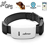 Best Dog Trackers - Pet Tracker,GPS Dog Collar GPS Tracker for Dogs Review