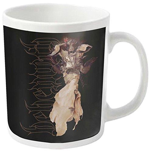 Angel (White) Tasse