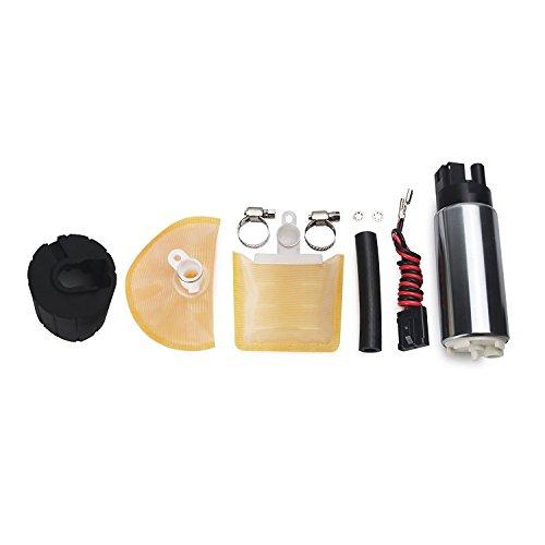 09 crv fuel filter - 5