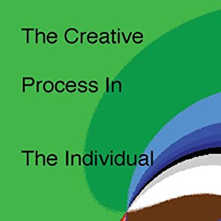 The Creative Process in the Individual audiobook cover art