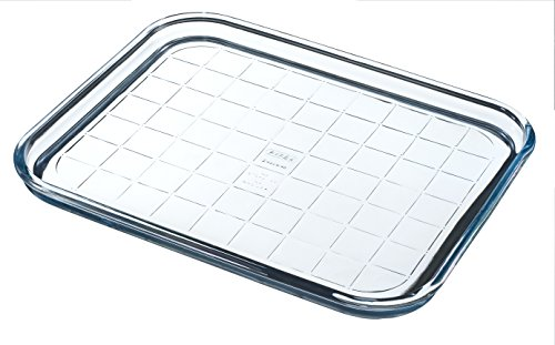 Pyrex Baking Tray, Multi-Colour