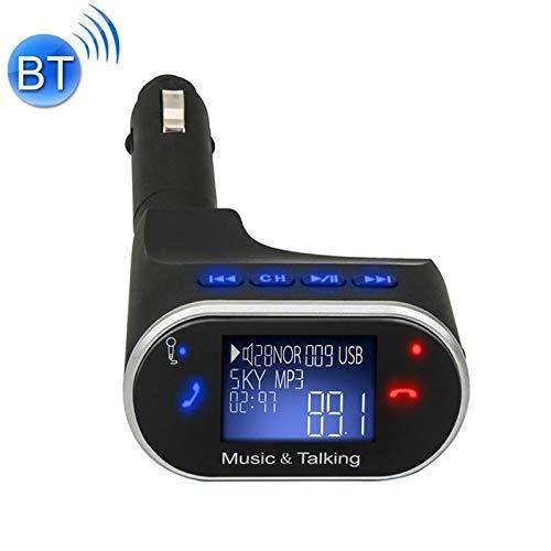 Receptor radio coche MP5 Paulclub 630C pierna pollo