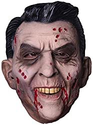 end the GOP with zombie Reagan