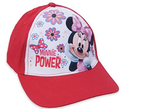 Disney Gorra de béisbol de Minnie Mouse