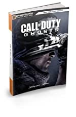 Call of Duty - Ghosts Signature Series Strategy Guide de BradyGames
