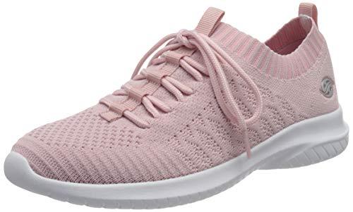 Dockers by Gerli Damen 44SY201-700770 Sneaker, pink, 41 EU