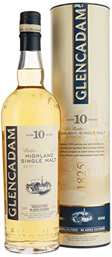Glencadam Highland Single Malt 10 Jahre (1 x 0.7 l)