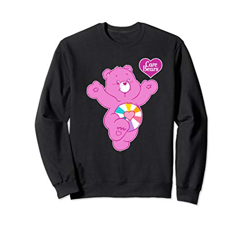 Care Bears Hopeful Heart Bear Sweatshirt
