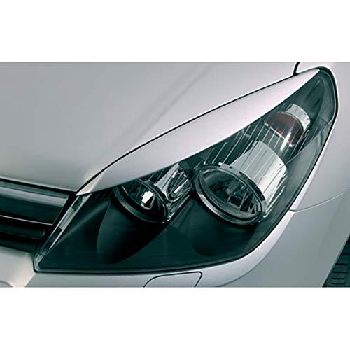 Scheinwerferblenden RD KOP02 Astra H GTC/5 türer (ABS)