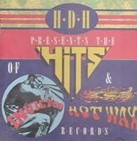 Hits of Hot Wax & Invictus Rec