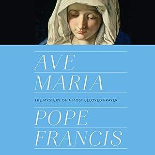 Ave Maria audiobook cover art