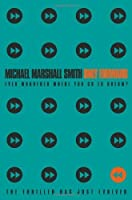 Only Forward by Michael Marshall Smith Michael Marshal Smith Michael, Marshall Smith(1905-06-20)