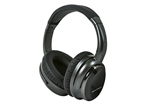 Monoprice Hi-Fi Active Noise Cancelling Headphone w/ Active Noise...
