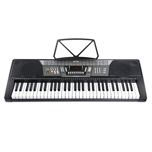 Joy 61-Key Keyboard