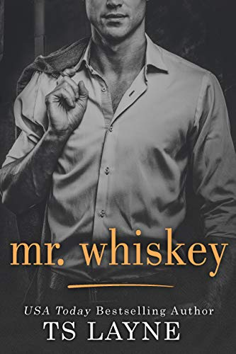 Mr. Whiskey (The Misters Book 4) (English Edition)