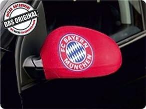 Car-Bikini set of 2 german football league FC Bayern München
