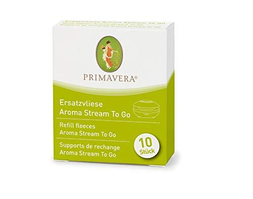 Primavera Life Bio Ersatzvliese Aroma Stream To Go (2 x 10 Stk)