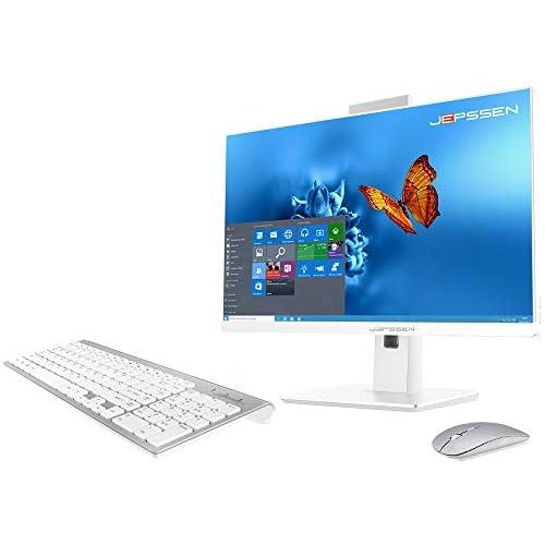 Jepssen ONLYONE PC MEET i9700 8GB SSD480GB Bianco