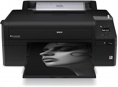 Epson SureColor SC-P5000 Violet 240V stampante grandi formati Colore 2880 x 1440 DPI Ad inchiostro A2 (420 x 594 mm)