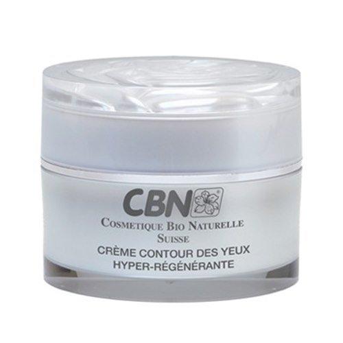 CBN Crème CONTOUR DES YEUX HYPER-RÉGÉNÉRANTE 30ml