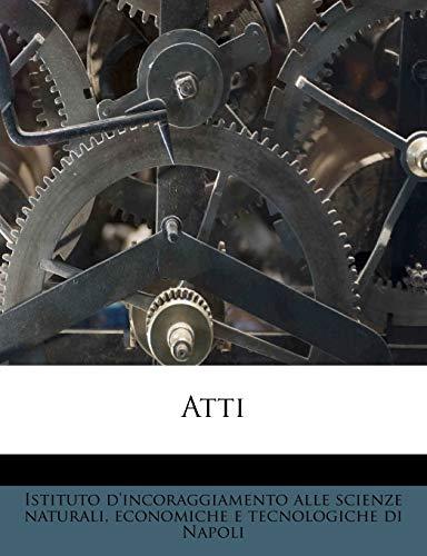 Atti (Afrikaans Edition)