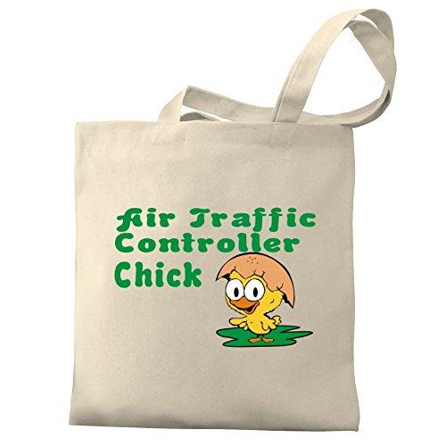 Eddany Air Traffic Controller Chick Bereich für Taschen