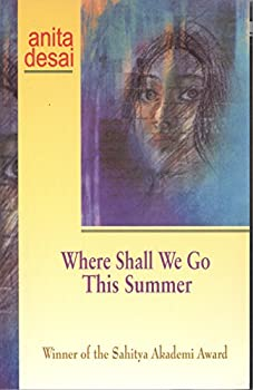 Where Shall We Go This Summer? 8122200885 Book Cover