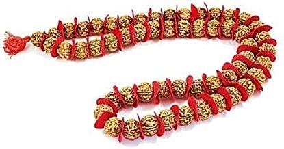 54 beads rudraksha mala