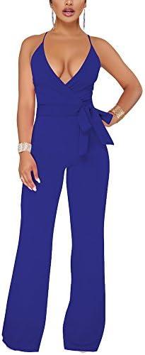 Royal blue pants suits