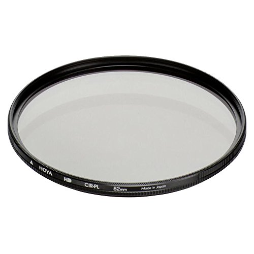 Hoya Serie HD CIR-PL 82S - Filtre Polarisant Circulaire ▒ 82.0 mm