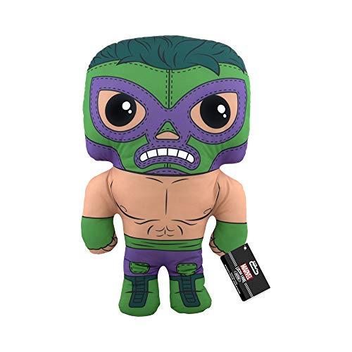 Funko Pop! Plush: Marvel Luchadores - 17.5