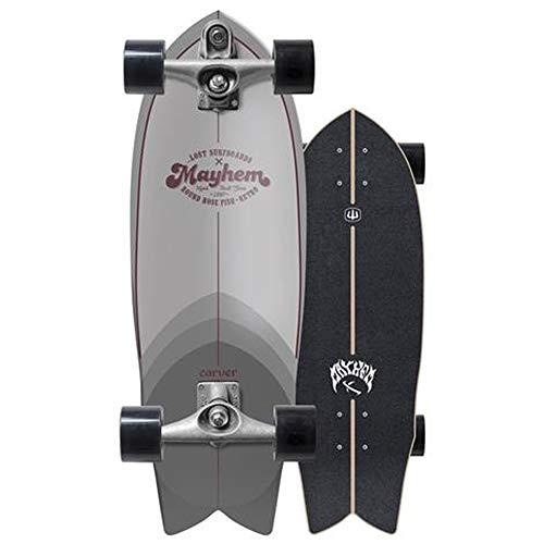 Carver - Lost x RNF Retro Skateboard Surfskate C7