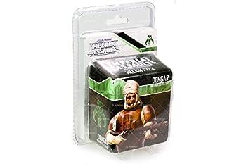 Fantasy Flight Games Star Wars  Imperial Assault - Dengar Villain Pack