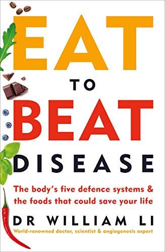 By[Li William] Eat to Beat Disease Paperback