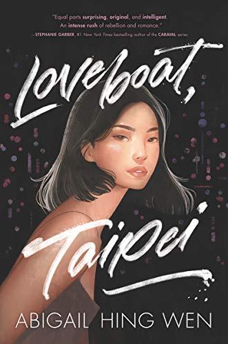 Amazon.com: Loveboat, Taipei eBook: Wen, Abigail Hing: Kindle Store