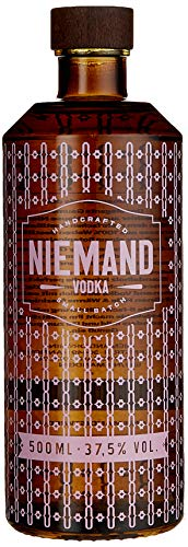 Niemand Wodka Vodka (1x0,5l)