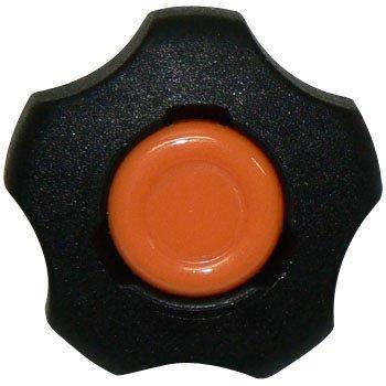 ノブスター オレンジ M8