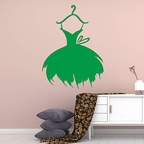 Ajcwhml Farbe Rock Wandaufkleber Moderne Innenkunst Wanddekoration Junge Schlafzimmer Applique abnehmbare Wand Schlafzimmer Wandaufkleber 30cm X 41cm