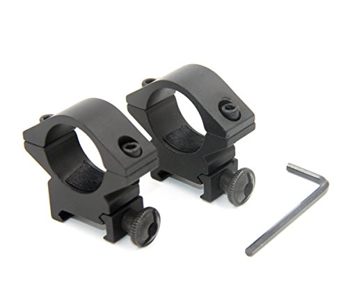 low profile scope mount - 4