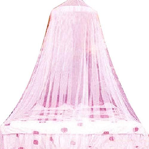 Qimao Tragbare mongolische Folding Bed Net Dome Spitze Mosquito Bidirektionale Bedding Netz Bett Indoor Outdoor-Spiel-Zelt