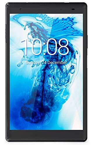 Lenovo Tab4 8 Plus WiFiモデル (Qualcomm APQ8053/8.0型液晶/4GBメモリー/ストレージ64GB/オーロラブラック)ZA2E0024JP