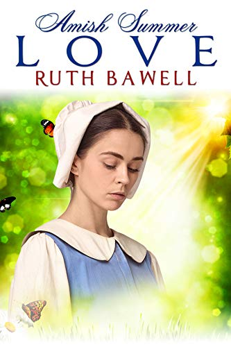 Amish Summer Love: Amish Romance