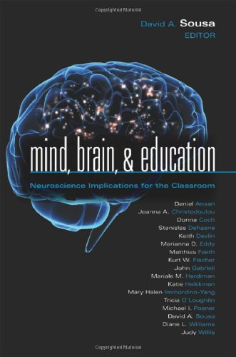 Mind, Brain, and Education: Neuroscience Implications for the Classroom (The Leading Edge Series) (Leading Edge (Solution Tree))
