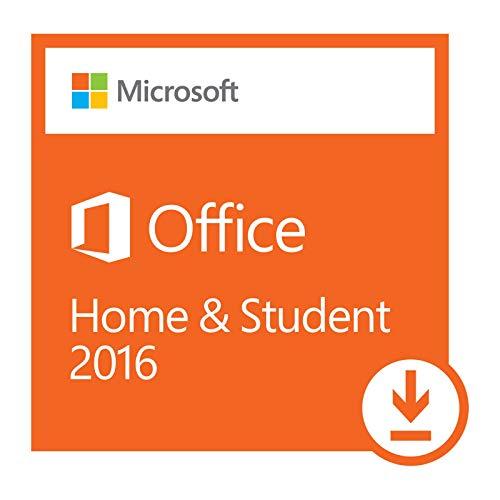 شراء مايكروسوفت أوفيس 2016 الرئيسية والطالب |