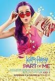 Katy Perry : Part of ME – Film Poster Plakat Drucken Bild