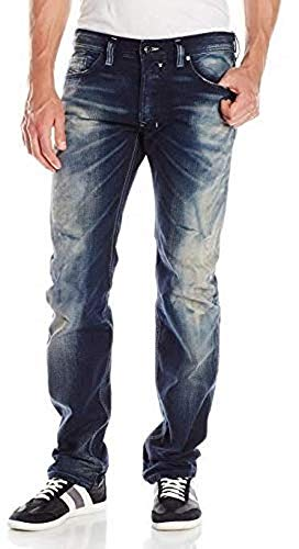 Diesel Safado Wash 0665K Regular Slim -Straight