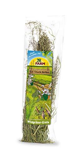 JR un morceau de Nature de Herbes Sauvages de Récolte 80 g